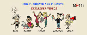 How to create and promote explainer videos