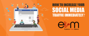 How to Increase Your Social Media Traffic Immediately