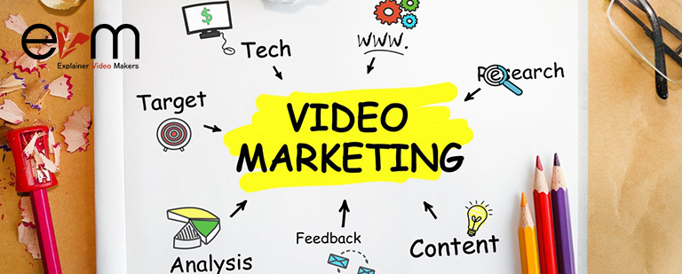Things to know before starting your Video Marketing efforts