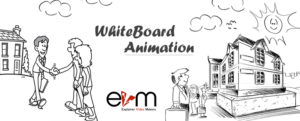 White Board Animation video way to explain your business ideas